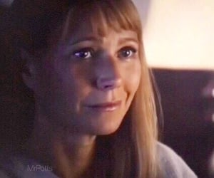 Marvel, pepper potts, and pepperony image
