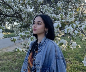maggie lindemann, beauty, and girls image