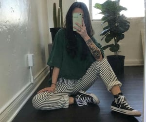 outfit, aesthetic, and style image