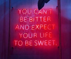 quotes, life, and sweet image