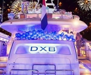 yacht party dubai and boat party dubai image