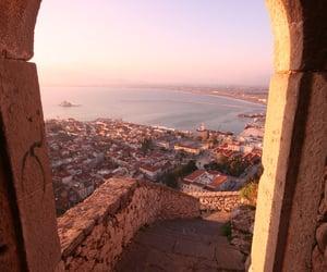 Greece, beautiful, and travel image