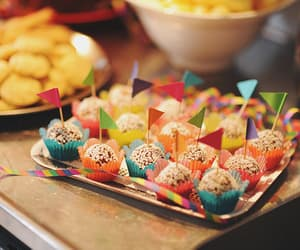 Cookies and cupcakes image