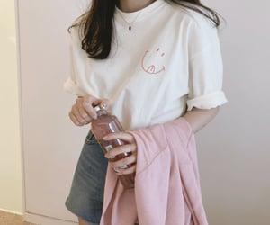 aesthetic, asian fashion, and fashion image