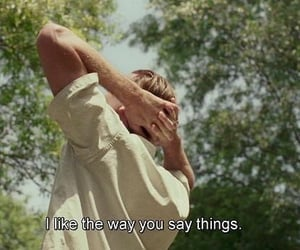 call me by your name, quotes, and love image