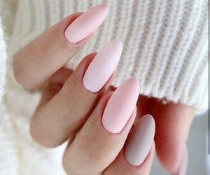 candy, girl, and nails image