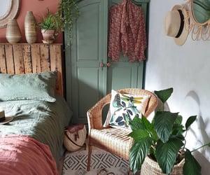 beauty, interior, and decor image