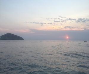 france, soleil, and mer image