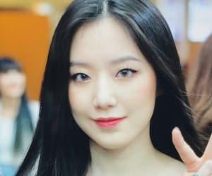 kpop girls, girls icons, and gidle image
