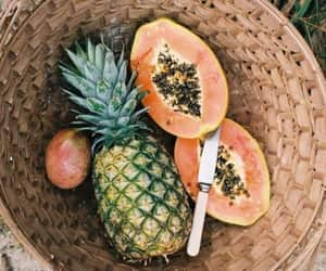 food, pineapple express, and pineapple recipe image