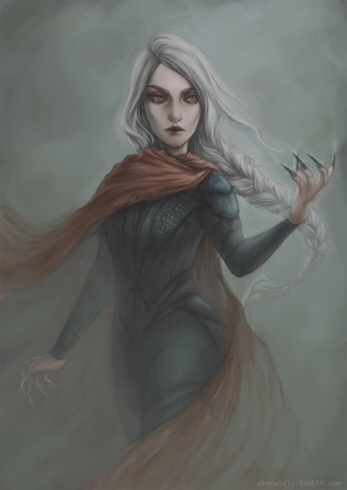 article, books, and queen of shadows image
