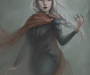 books, throne of glass, and empire of storms image