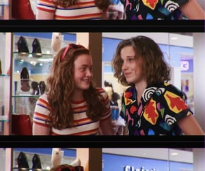 80s, eleven, and friendship image