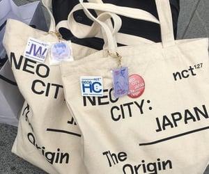 bag, kpop, and minimalist image