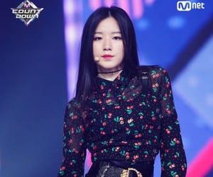 idol, kpop, and g idle image