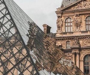 background, paris, and photography image