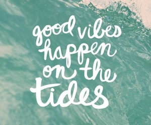 summer, quotes, and beach image