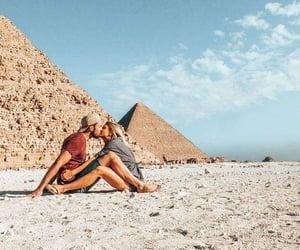 egypt and kiss image
