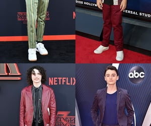 fashions and stranger things image