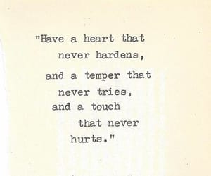 quotes, charles dickens, and heart image
