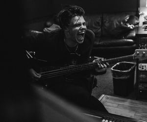 rock, dominic harrison, and yungblud image