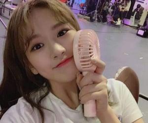 izone, kpop, and yujin image