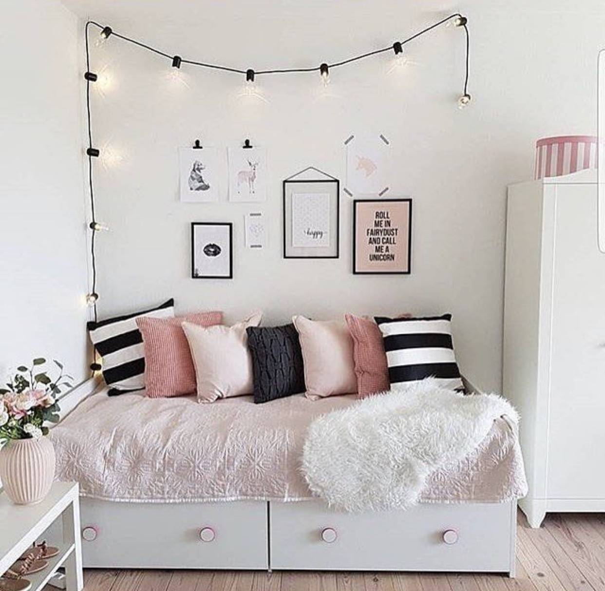 Vsco Pink Room🌺 shared by Faith on We Heart It