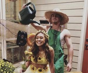 halloween costumes, teens, and tumblr image