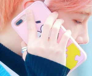 details, hands, and kpop image