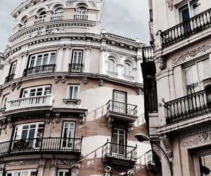 aesthetic, architecture, and city image