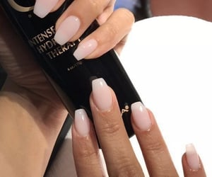 beauty, glam, and nail art image