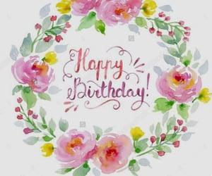 happy birthday and geburtstag image