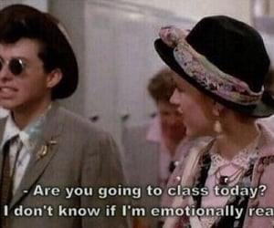 school, quotes, and pretty in pink image
