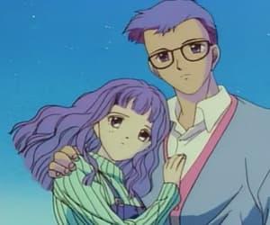 80s, 90s, and anime girl image