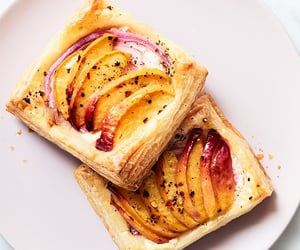 article, tarts, and recipe article image