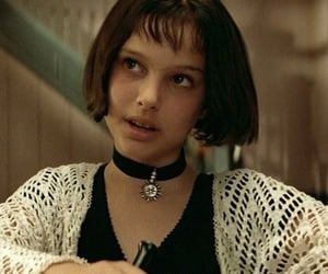 90s, cult, and leon the professional image