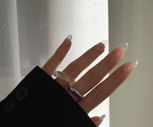 nails fashion, nails, and women image