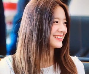 fromis_9, gyuri, and fromis image
