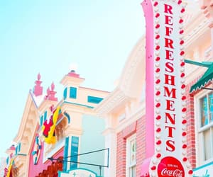 colorful, colors, and disneyland image