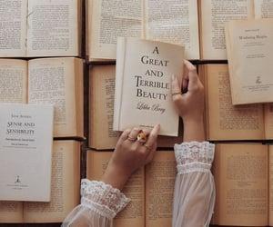 books, alternative, and vintage image