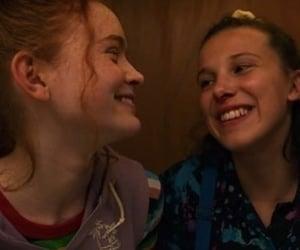 eleven, friendship, and season 3 image