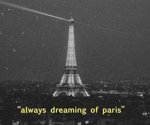 love quotes, paris, and quotes image