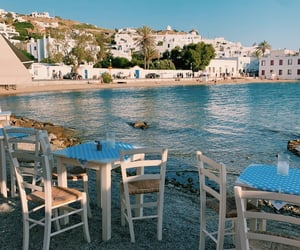 Greece, inspo, and travel image