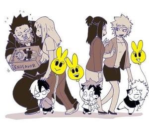 anime, boku no hero academia, and funny image