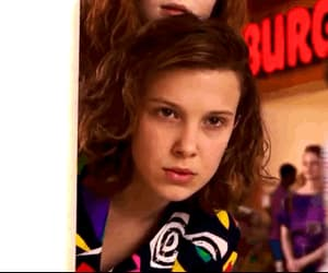 eleven, max mayfield, and gif image