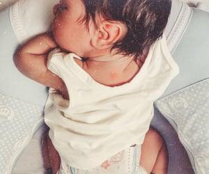 baby, inspiration, and mom image