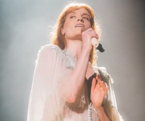 florence and the machine and florence welch image