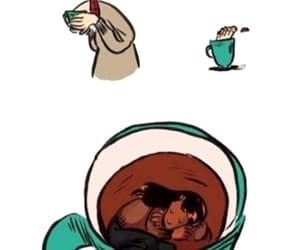 tea and coffee image