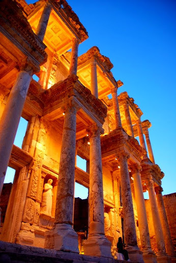 article, travel, and ancient roman image