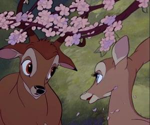 bambi and disney image